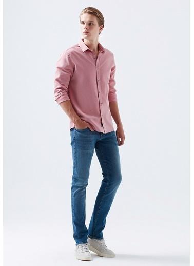 Mavi Marcus 90 S Jean Pantolon Mavi